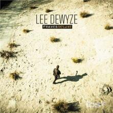 Frames (Deluxe) - CD Audio di Lee DeWyze