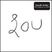 Lou - Vinile LP di Joseph Arthur