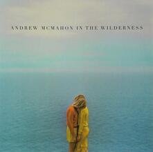 In the Wilderness - Vinile LP di Andrew McMahon