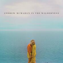 Andrew Mcmahon In The Wilderness - CD Audio di Andrew McMahon