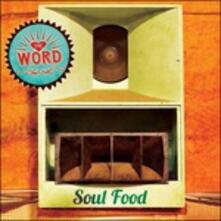 Soul Food - Vinile LP di Word
