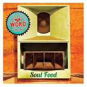 CD Soul Food Word