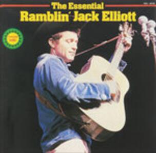 Essential - CD Audio di Ramblin Jack Elliott