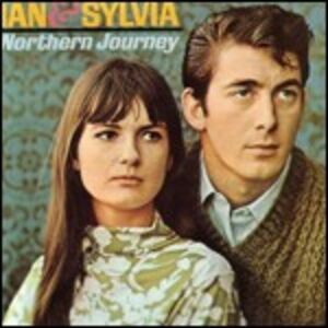 CD Northern Journey di Ian & Sylvia