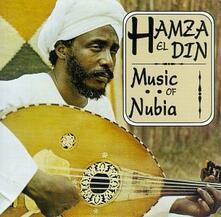 Music Of Nubia - CD Audio di Hamza El Din