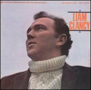 CD Liam Clancy di Liam Clancy