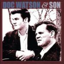 Doc Watson & Son - CD Audio di Doc Watson
