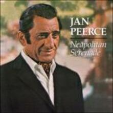 Neapolitan Serenade - CD Audio di Jan Peerce
