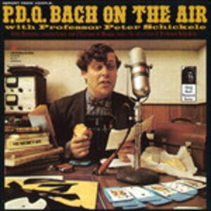 CD On the Air di P.D.Q. Bach
