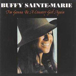 CD I'm Gonna Be a Country di Buffy Sainte-Marie