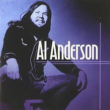 Al Anderson - CD Audio di Al Anderson