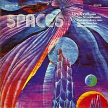 Spaces - Vinile LP di Larry Coryell