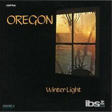 Winter Light - CD Audio di Oregon