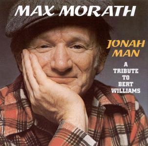 CD Jonah Man di Max Morath