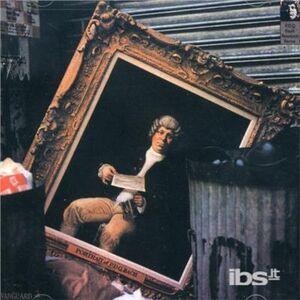 CD Portrait of di P.D.Q. Bach