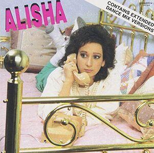CD Alisha di Alisha