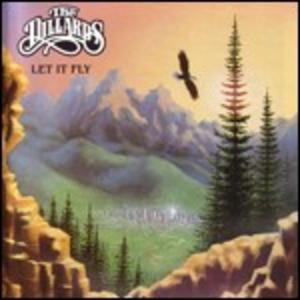 CD Let it Fly di Dillards