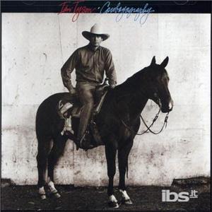 CD Cowboyography di Ian Tyson