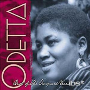 Best of - CD Audio di Odetta