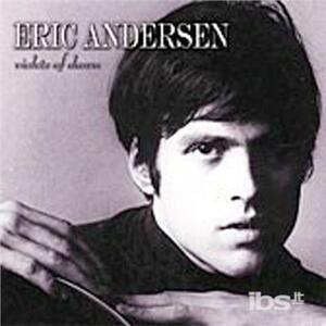 Violet of Dawn - CD Audio di Eric Andersen