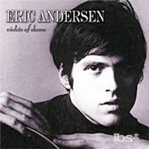 CD Violet of Dawn di Eric Andersen