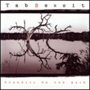 CD Standing on the Bank di Tab Benoit