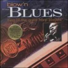 Blow'n the Blues - CD Audio