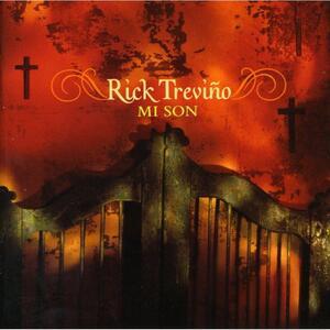 Mi Son - CD Audio di Rick Trevino