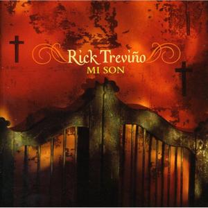 CD Mi Son di Rick Trevino