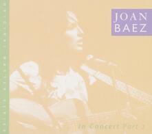 Joan Baez- in Concert Part 2 - CD Audio di Joan Baez
