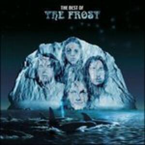 Best of - CD Audio di Frost