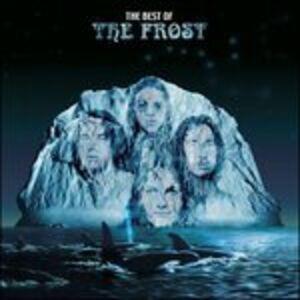 CD Best of di Frost