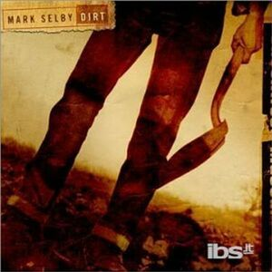 CD Dirt di Mark Selby