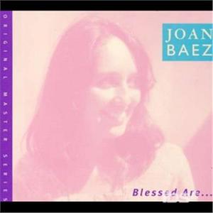 CD Blessed Are di Joan Baez