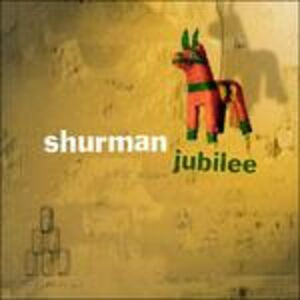 CD Jubilee di Shurman