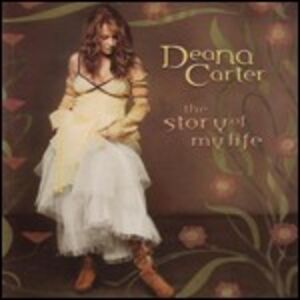 CD The Story of My Life di Deana Carter