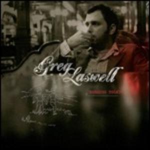 CD Through Toledo di Greg Laswell