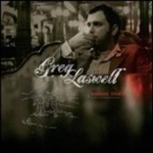 Through Toledo - CD Audio di Greg Laswell