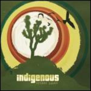 CD Broken Lands di Indigenous