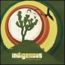 Broken Lands - CD Audio di Indigenous
