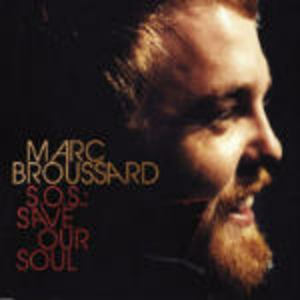 CD SOS: Save Our Soul di Marc Broussard