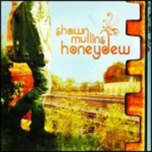 CD Honeydew di Shawn Mullins