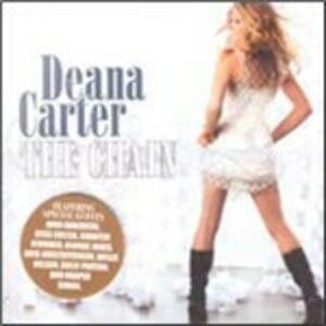 The Chain - CD Audio di Deana Carter