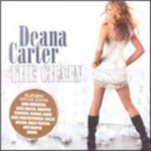 CD The Chain di Deana Carter