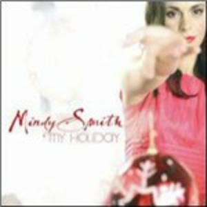 CD My Holiday di Mindy Smith