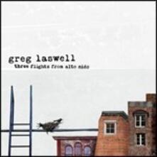 Three Flights from Alto - CD Audio di Greg Laswell