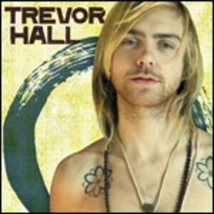 CD Trevor Hall di Trevor Hall