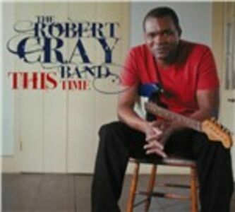CD This Time di Robert Cray