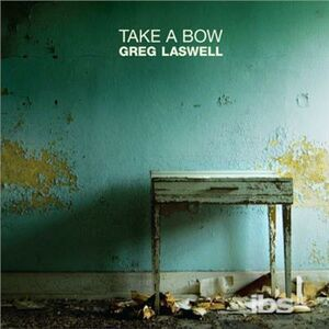 CD Take a Bow di Greg Laswell