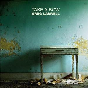 CD Take a Bow di Greg Laswell